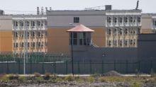 Xinjiang: China defends 'education' camps