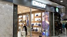DKNY Parent G-III Apparel Stuns With Q1 Profit; Stock Skyrockets