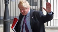 Brits reject May's Brexit plan, some turn to Boris and far right: poll