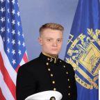 Pensacola Navy base shooting victim 'saved countless lives,' family says