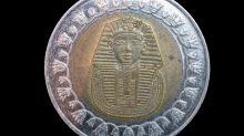 La Guardia Civil vuelve a alertar del timo de la libra egipcia y las monedas de 2 euros