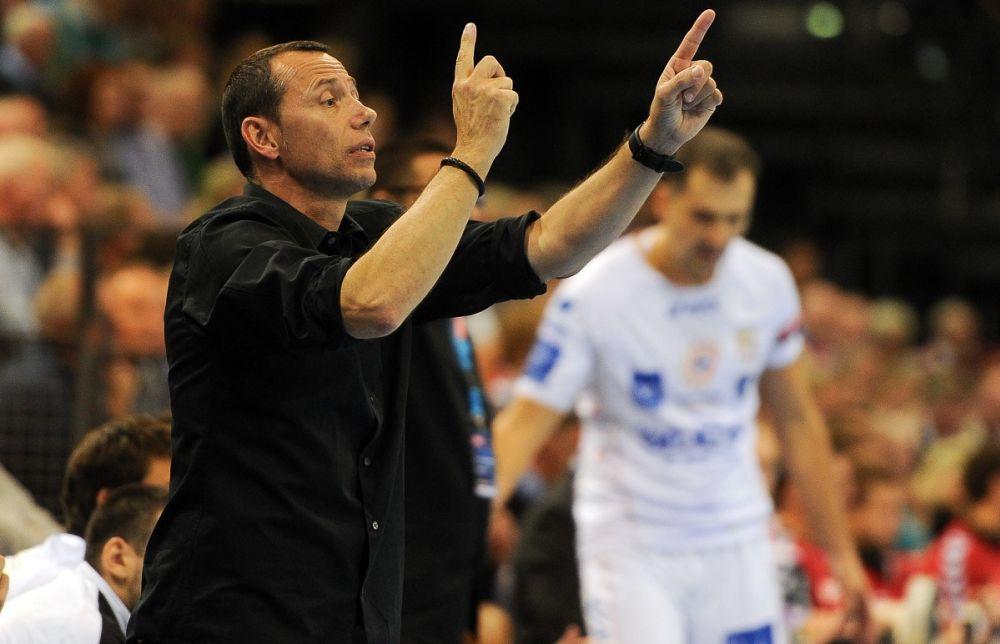 Ligue des champions: Montpellier tombe le tenant Kielce et fonce en quarts
