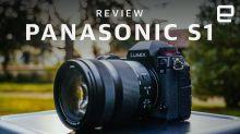 Review: Panasonic Lumix S1 full-frame mirrorless camera