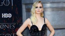 Sophie Turner Addresses Kit Harington Making More Money Than She Does on 'Game of Thrones'