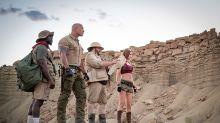 'Jumanji: siguiente nivel' tiene un cameo que la conecta con la película de Robin Williams