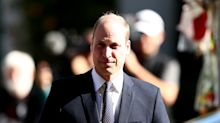 Prince William hails 'role model' Muslims after New Zealand massacre in which 51 died