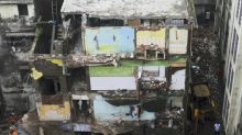 Death toll in India building collapse jumps to 35