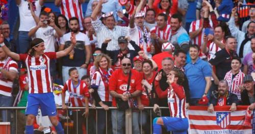 Foot - Bleus de l'étranger - Benzema, Griezmann, Modeste en feu