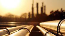 Crude Prices Dip After Crude Inventories Surplus