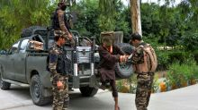 Fears in US of bad peace deal with the Taliban