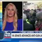 Virginia's gun control agenda could be 'horrific' for Second Amendment rights, Tomi Lahren warns