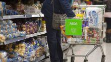 Walmart Restarts Talks on Potential Sale of U.K. Grocer Asda
