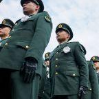 Chinese bombers make debut landing on disputed South China Sea runway