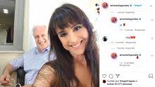 Antônio Fagundes é bloqueado no Instagram por enviar mais de 4 mil emojis a fãs