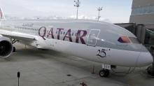 Qatar Airways seeks 10% stake in American