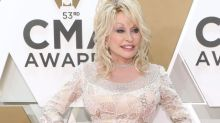 Dolly Parton Says Her Mysterious Tattoos Actually Cover Scars on Her Body