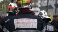 Quelles différences entre les pompiers professionnels et volontaires?