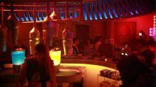 Diese von Star Wars inspirierte Cantina Bar in Hollywood ist einfach genial