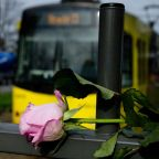 PHOTOS: Possible terror attack on tram in Netherlands leaves 3 dead