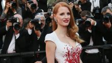 Jessica Chastain Teases Rumored 'X-Men' Role: 'You Ready For Me?'