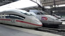 France defends new Franco-German rail giant