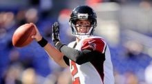 Atlanta Falcons Quarterback Matt Ryan on Grooming and the Big Game
