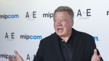 William Shatner on why he thinks there's a #MeToo generation gap: 'People of a certain age took a certain freedom'
