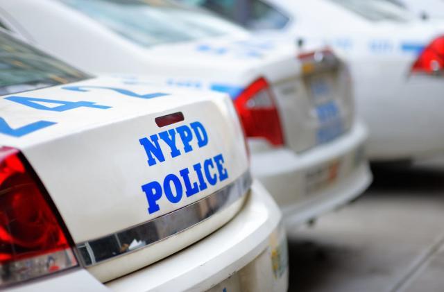 NYPD starts replacing cops' Windows Phones with iPhones