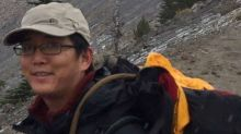 The body of a man who went missing while hiking in Oregon has been found