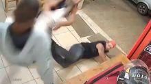 'Jackie Chan' mineiro que apanhou de motoboy em vídeo viral é indiciado por três crimes em Minas Gerais