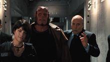 Hellboy fans divided over reboot; actor Jeffrey Tambor blasts comic creator Mike Mignola