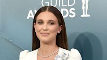 Millie Bobby Brown to star in LGBTQ+ Netflix movie The Girls I've Been