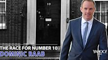 Race for Number 10: Can lawyer and black belt Dominic Raab lead the Tory party?