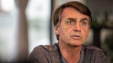 2 - Campanha contra Bolsonaro ganha apoio de celebridades internacionais