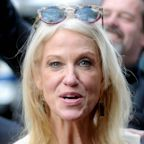 Kellyanne Conway: 'It Looks Like Joe Biden And Kamala Harris Will Prevail'