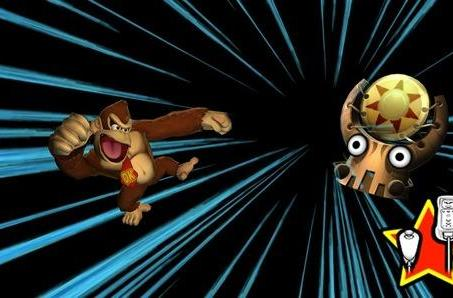 Donkey Kong Country Returns review: Exactly as much fun as a barrel of monkeys