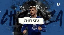 VIDEO: Jangan Lewatkan Laga Seru Chelsea dan Sevilla di Grup E Liga Champions Hanya di SCTV dan Vidio