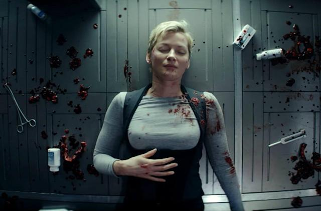 Netflix sets international release for George R. R. Martin's 'Nightflyers'