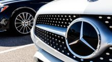 Daimler to Pay $960M for Diesel Car Probe in Germany