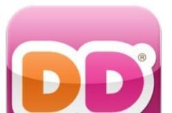 Dunkin' Donuts app now supports Passbook