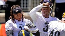 Steelers to lean on veterans, youth to fill secondary void
