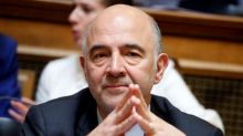 Brexit vote could 'in theory' be reversed - EU minister Moscovici
