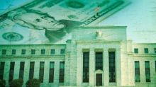 Markets Wag the Fed