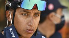 Reigning champion Egan Bernal withdraws from Tour de France