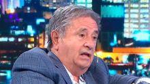 Duhalde y el golpe. Kirchneristas y opositores condenan la frase del expresidente