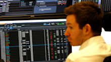 Stocks bloodbath as FTSE 100 suffers biggest one-day fall since 2016