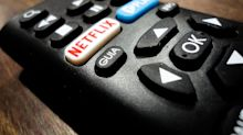 Are Netflix Investors Overreacting to Competition Woes?