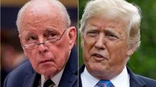 Watergate 'Master Manipulator' Reveals Just How Bad This Week's Been For Trump