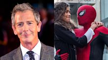 Spider-Man is one of the 'absolute motherf***ing pornstars' of the MCU, says Ben Mendelsohn