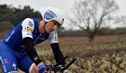 Radsport: De Panne: Kittel sprintet auf Rang drei